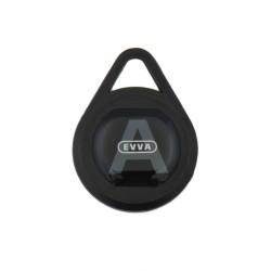 EVVA AirKey-Schlüsselanhänger einzeln-schwarz