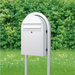 BOBI Briefkastenständer Round