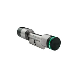 ABUS WLX Intrusion Doppelknaufzylinder WLX-LMifA-IP10-Panik