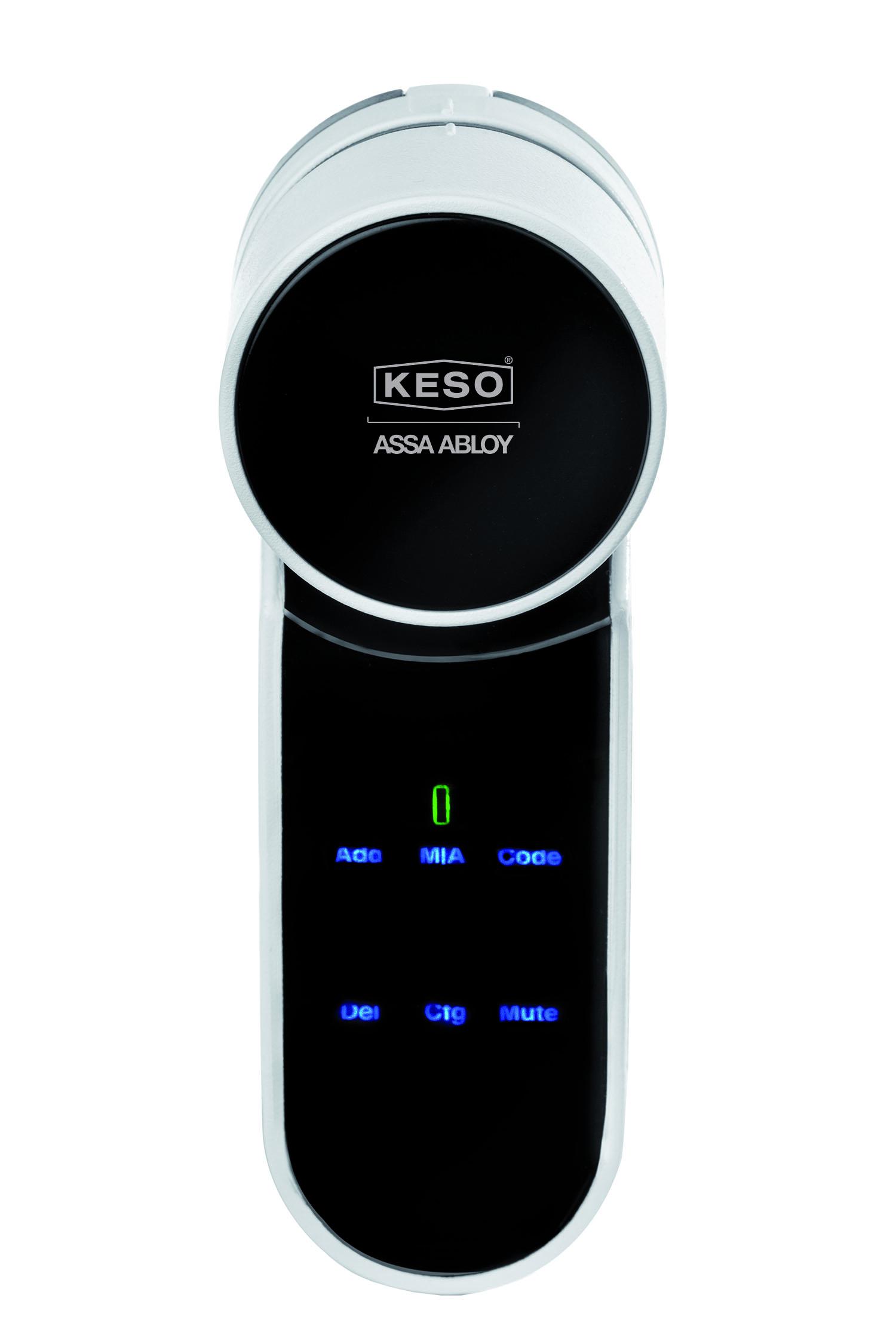 KESO ENTR™