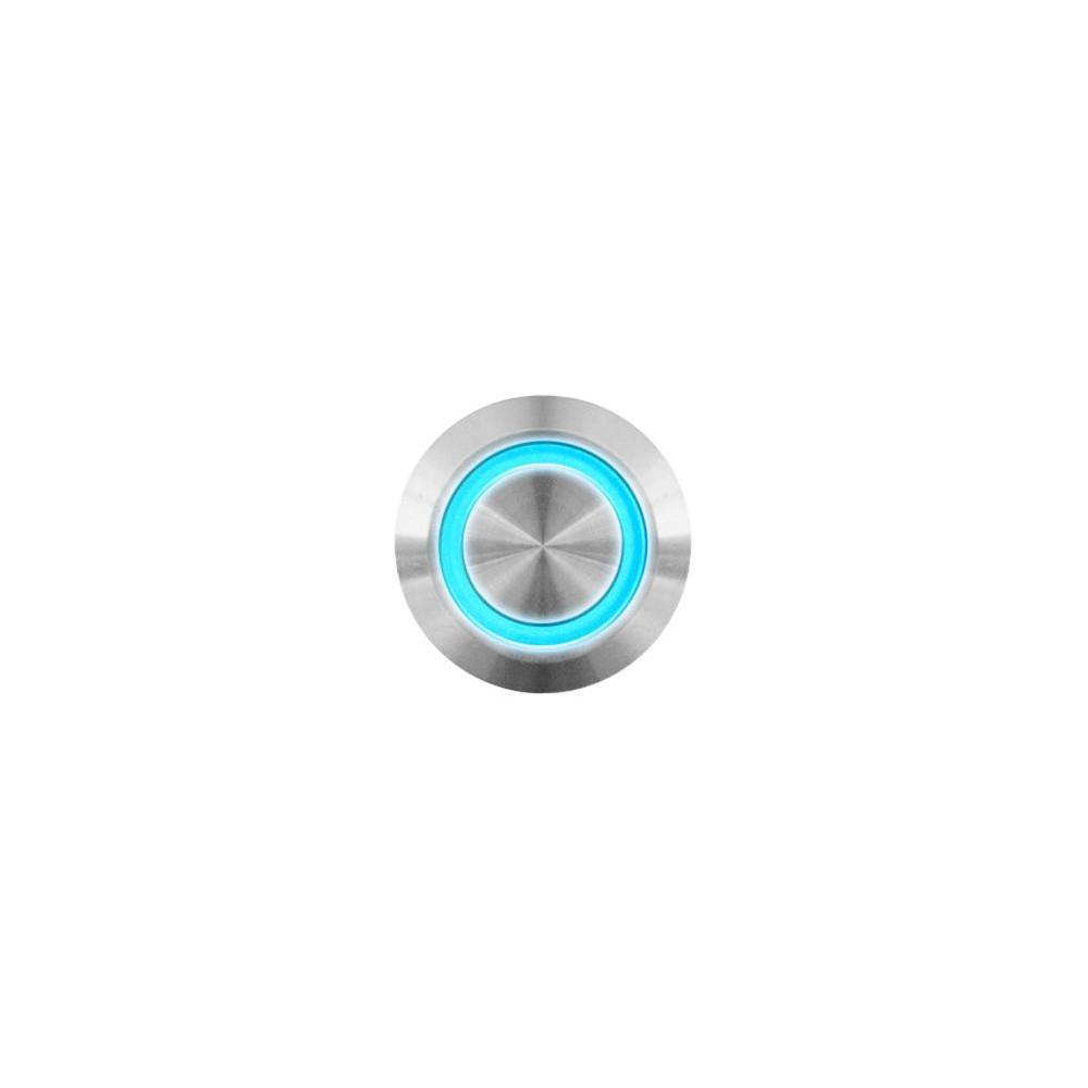 KNOBLOCH Klingeltaster-blau