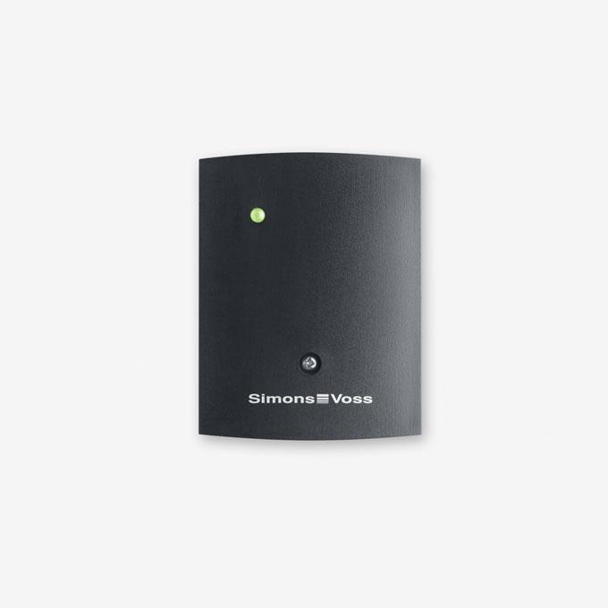 SimonsVoss MobileKey Digitales SmartRelais schwarz