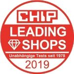Testsiegel CHIP.de LS 2019