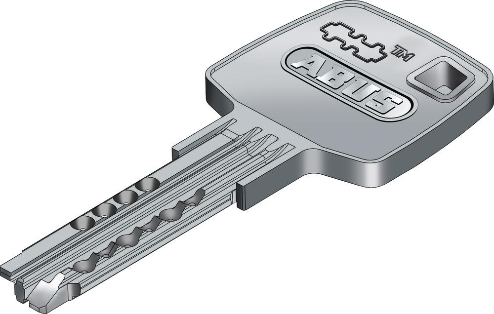 Schlüssel EC660