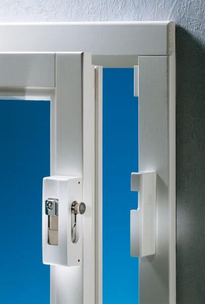 Fenster-Zusatzsicherung