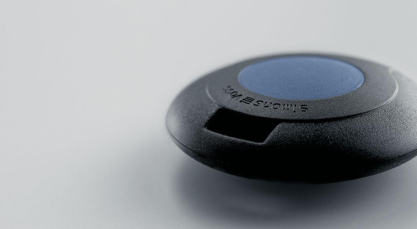 SimonsVoss MobileKey Transponder