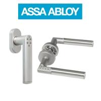 ASSA ABLOY Code Handle
