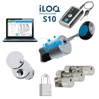 iLOQ S10 Schließanlage