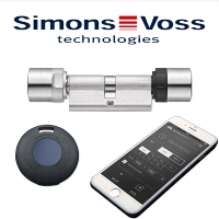 SimmonsVoss MobileKEy