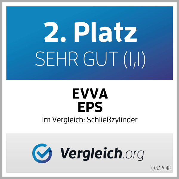 vergleich.org EVVA EPS